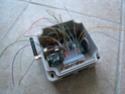 Projet Cible électronique de Newad Projet16