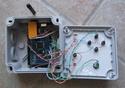 Projet Cible électronique de Newad Projet18