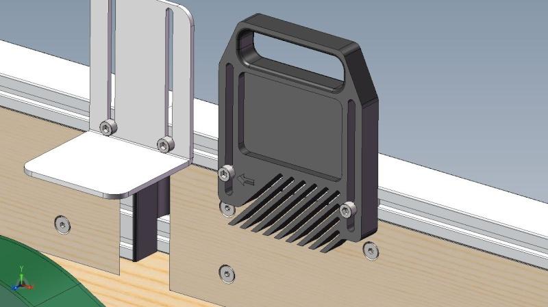 Electro-portatifs sous table (d'inspiration Festool, Woodpeckers, Wolfcraft...) et aménagements atelier  Ensemb11