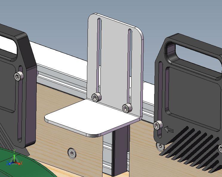 Electro-portatifs sous table (d'inspiration Festool, Woodpeckers, Wolfcraft...) et aménagements atelier  - Page 2 Ensemb12