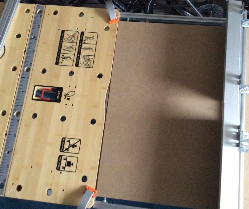 Electro-portatifs sous table (d'inspiration Festool, Woodpeckers, Wolfcraft...) et aménagements atelier  Fullsi10