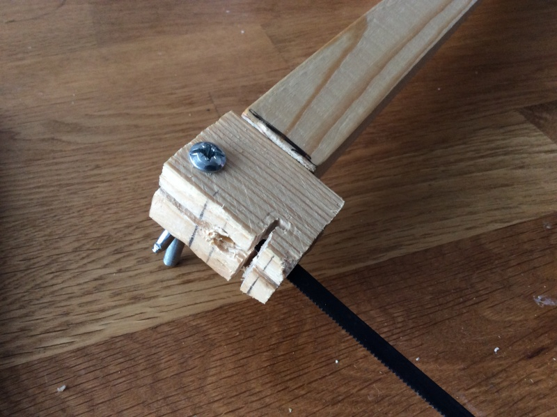 Electro-portatifs sous table (d'inspiration Festool, Woodpeckers, Wolfcraft...) et aménagements atelier  Img_0014
