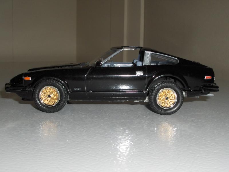 Datsun 280ZX 1981 Datsun12