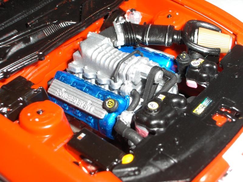 Mustang Shelby GT500 2010 Mustan14