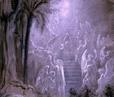 A Sabedoria da Kabbalah Escada10