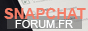 Snapchat Forum France ■ Forum de discussion Bouton10
