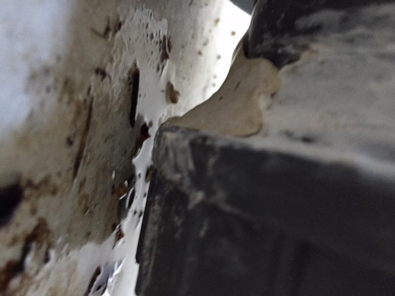 fuite non trouvée sur céline avec escatop Img_2913