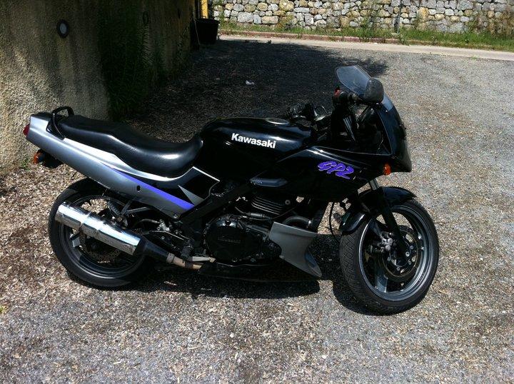 Votre moto avant le Tracer ? - Page 2 22387010