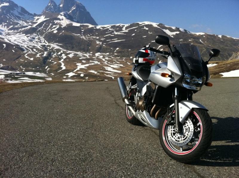 Votre moto avant le Tracer ? - Page 2 Moto10