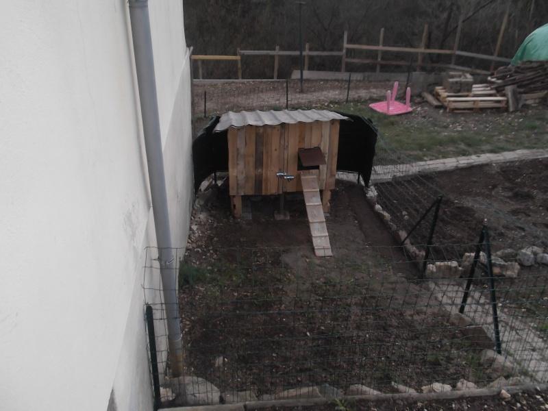 construction de mon poulailler Photo_11