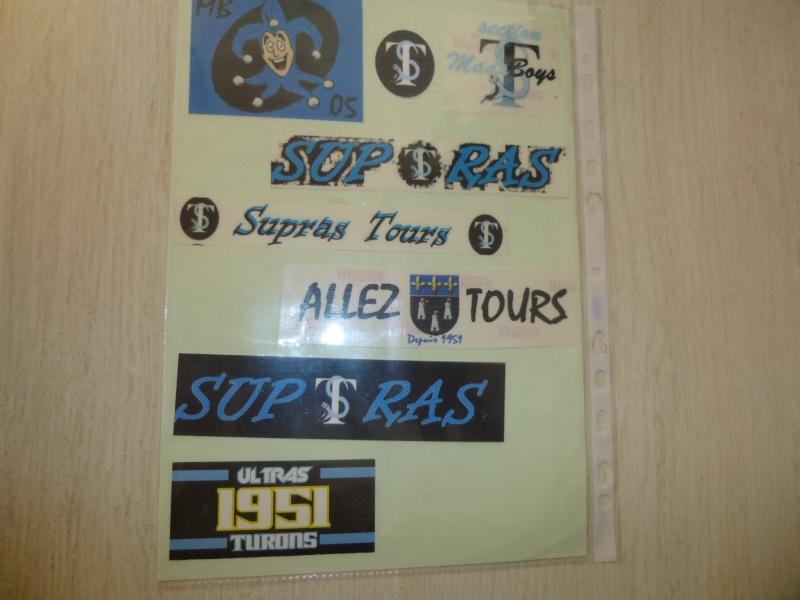 TOURS FANS et VALENCE P1000814