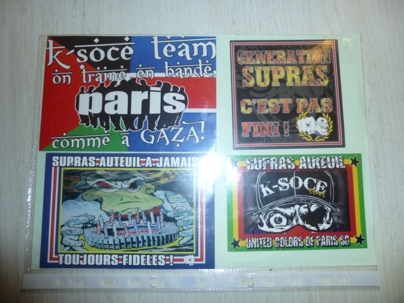 SUPRAS,MICROBES et K-SOCE  P1000835