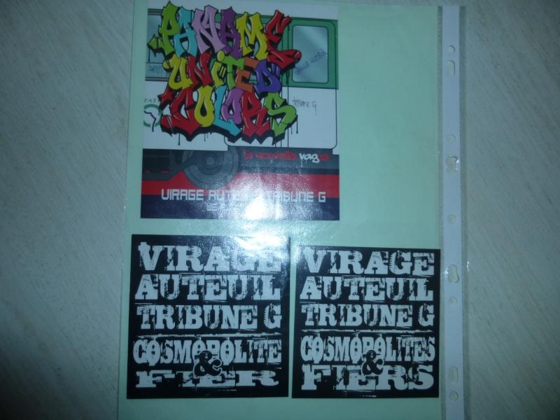 LUTECE FALCO 1991 et  PUC P1000899
