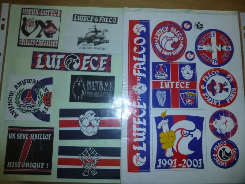 LUTECE FALCO 1991 et  PUC P1000917