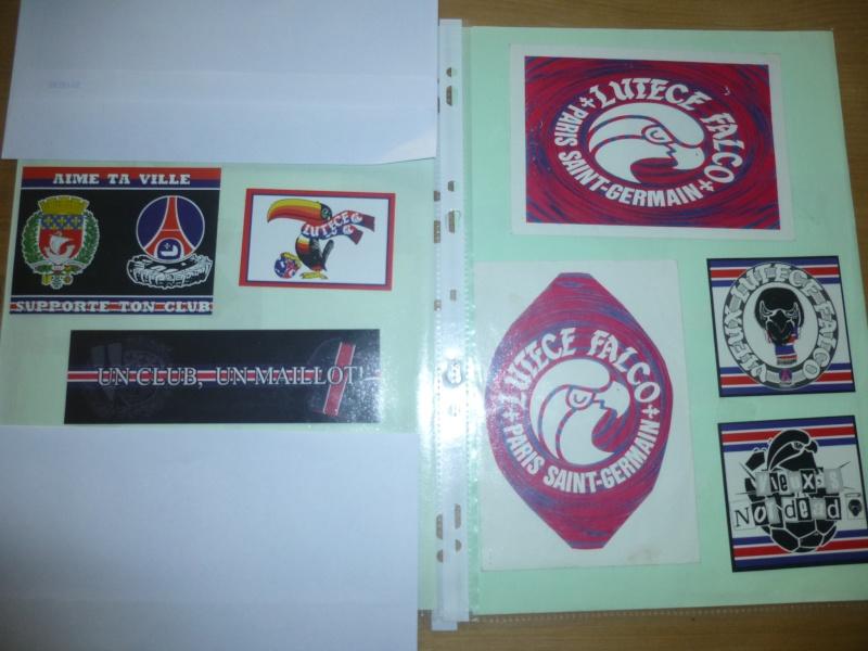 LUTECE FALCO 1991 et  PUC P1000918