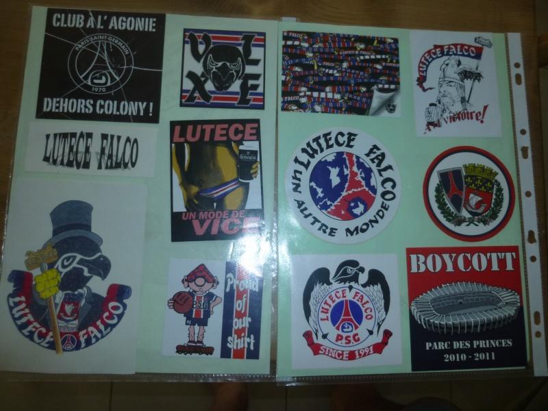 LUTECE FALCO 1991 et  PUC P1000919