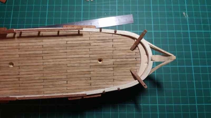 HMS Bounty 1:110 von Constructo/Krick - Seite 4 Bild_112