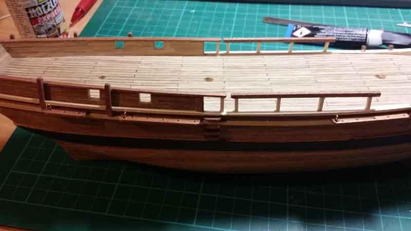 HMS Bounty 1:110 von Constructo/Krick - Seite 4 Bild_213