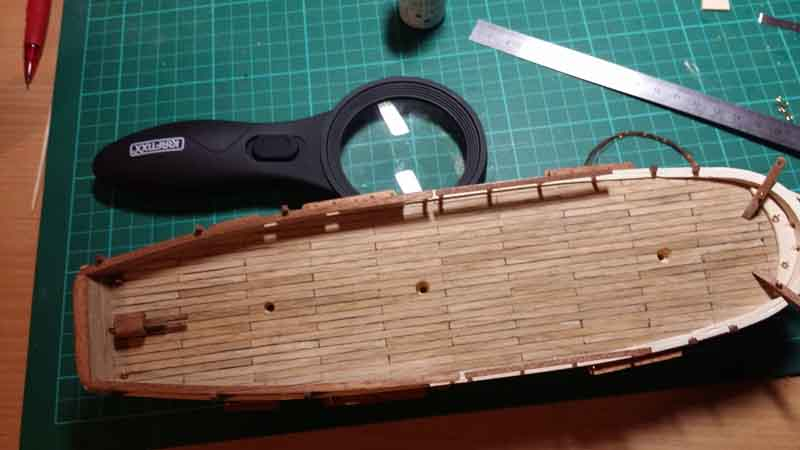 HMS Bounty 1:110 von Constructo/Krick - Seite 4 Bild_411