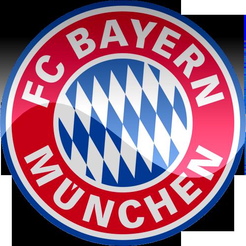 FC Bayern München 20120410