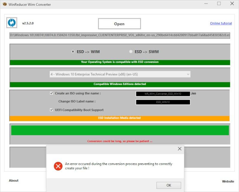 [ANSWERED] conversion error!!! Error11