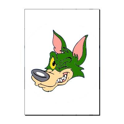 Compagnie du Loup Vert 311