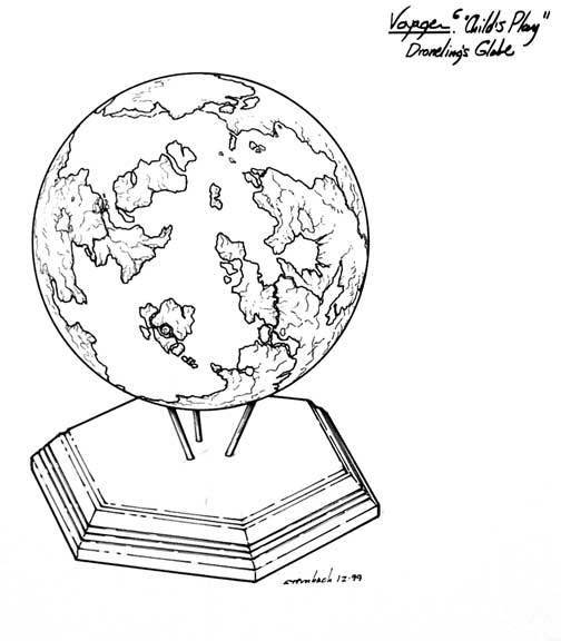 6-19 : Jeu d'enfant (Child's Play) Globe10