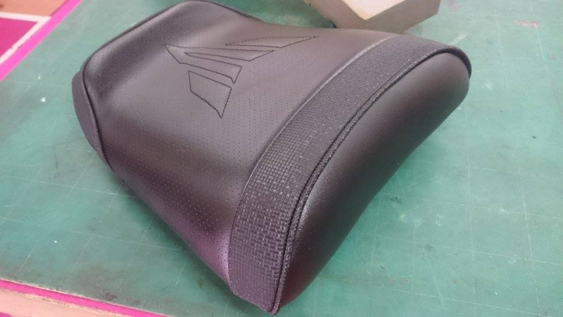 selle confort confection sur mesure  11118010