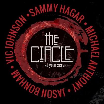 The Circle Thecir10