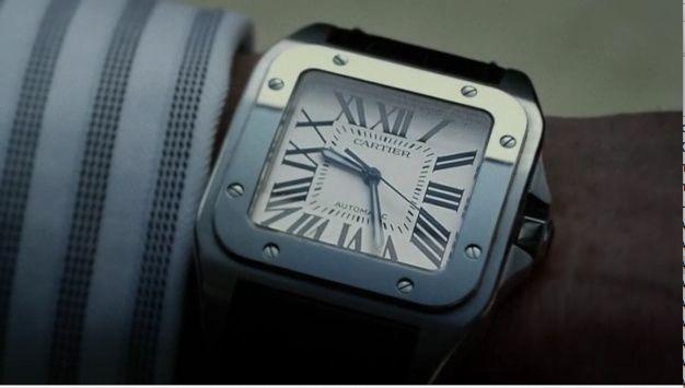 Breitling -  La montre du jour des autres... dans les émissions télévisées (tome V)     - Page 43 Captur10