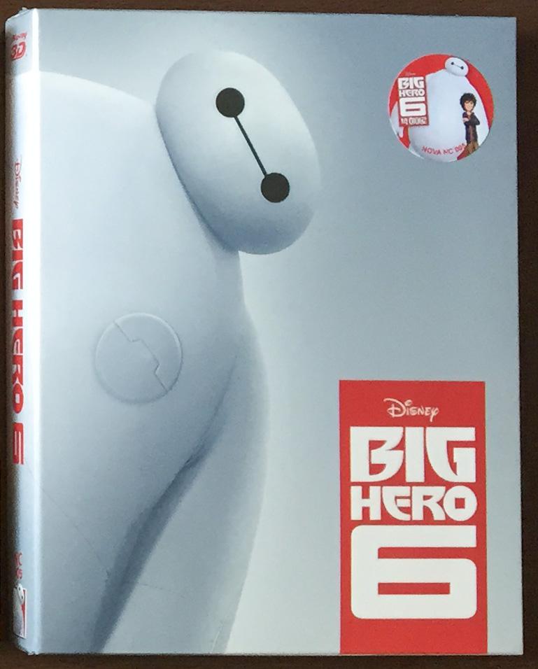 [Blu-ray + DVD] Les Nouveaux Héros (sortie le 24 Juin 2015 en France) - Page 12 Img_1111