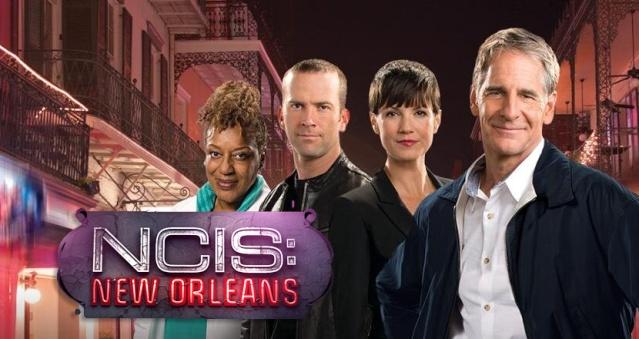 NCIS New Orléans Ncisne10