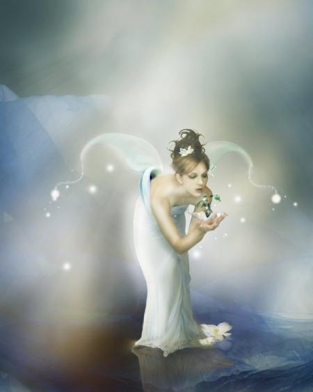 Lucifer, ange de Lumière ou Démon??? - Page 2 Anges_10