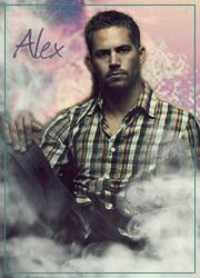 Alex Pearce