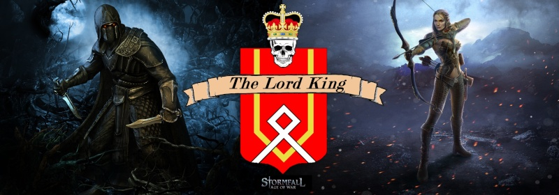 Forum de la ligue The Lord King