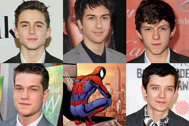 Spider-Man : Homecoming [Marvel - 2017] Spider10
