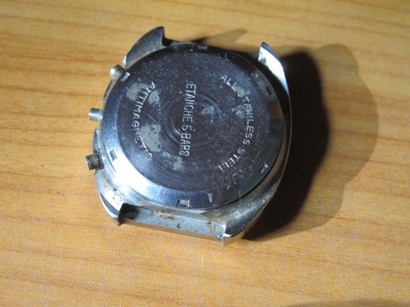 vulcain - [Postez ICI vos demandes d'IDENTIFICATION et RENSEIGNEMENTS de vos montres] - Page 42 Img_1411
