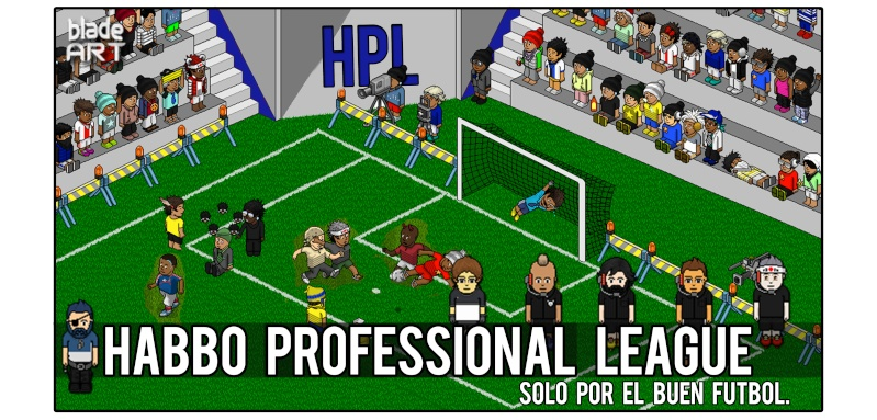 Habbo Profecional League