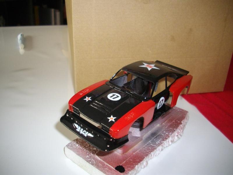 Ma première Sideways - Ford Capri Imgp0010