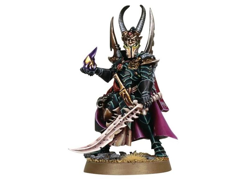 Les connaissances ocultes des Eldars Noirs Darkel10