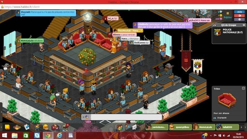 Rapports d'activités [Nyxoy] Screen24
