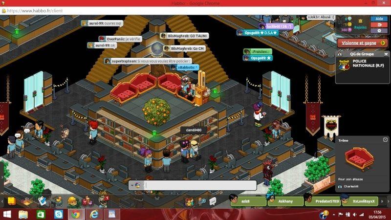 Rapports d'activités [Nyxoy] Screen33