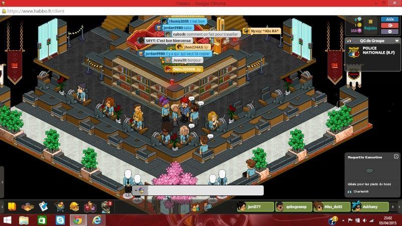 Rapports d'activités [Nyxoy] Screen34