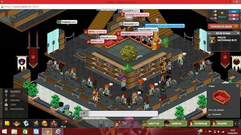 Rapports d'activités [Nyxoy] Screen43
