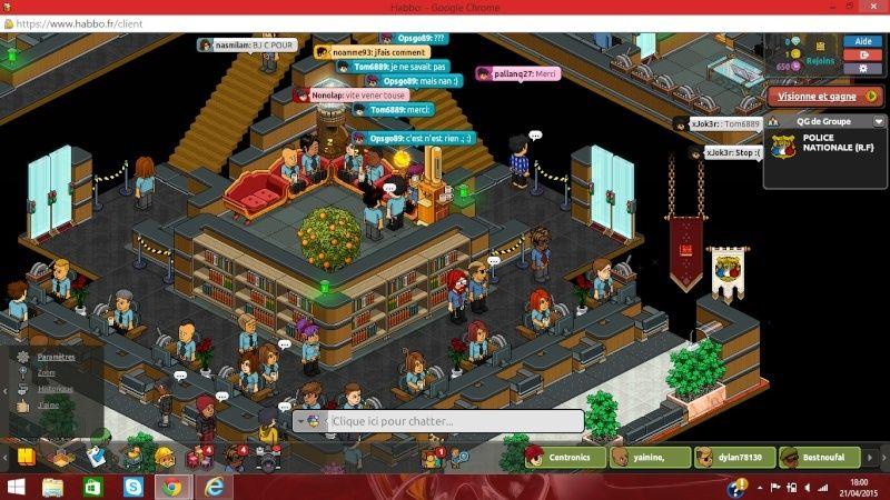 Rapports d'activités [Nyxoy] Screen50