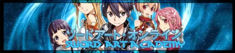 Sword Art Academy