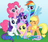 Love is an open dolor (MLP style) Equest11