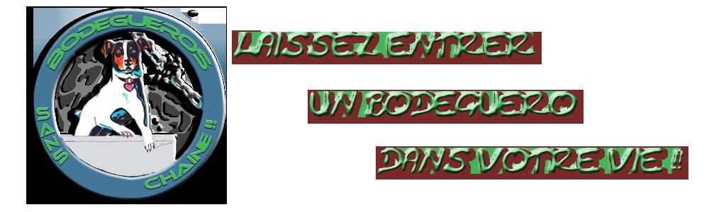 Forum Des Bodegueros Sans Chaine