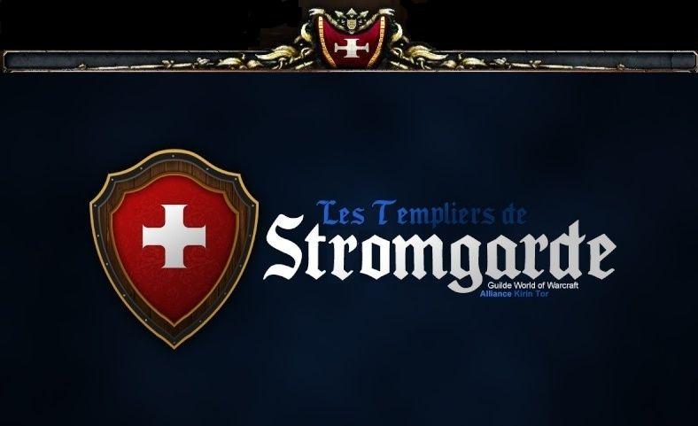 Templiers de Stromgarde