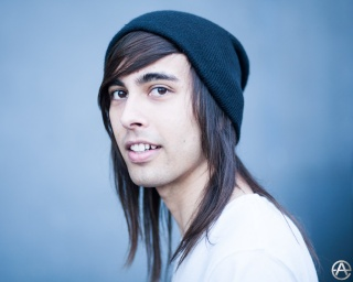 Vic Fuentes Weight and Height, Size | Body measurements Tumblr10